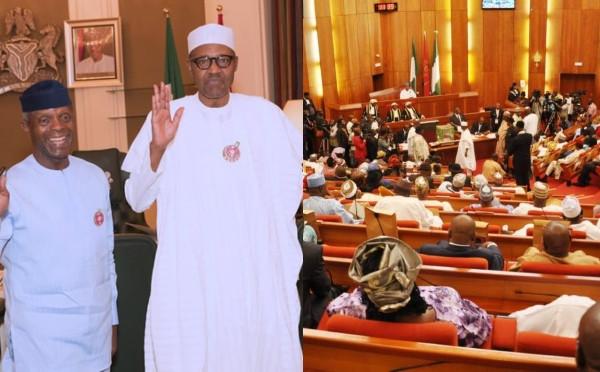 Presidency and Senate