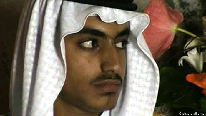 young bin Laden