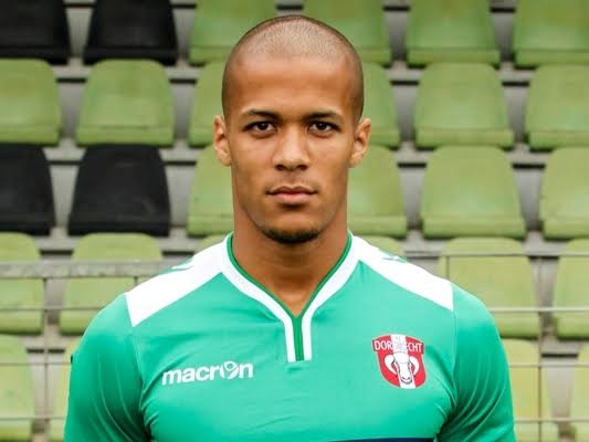 William Troost-Ekong, Super Eagles