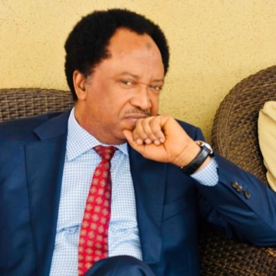 JUST IN: EFCC Arrests Senator Shehu Sani