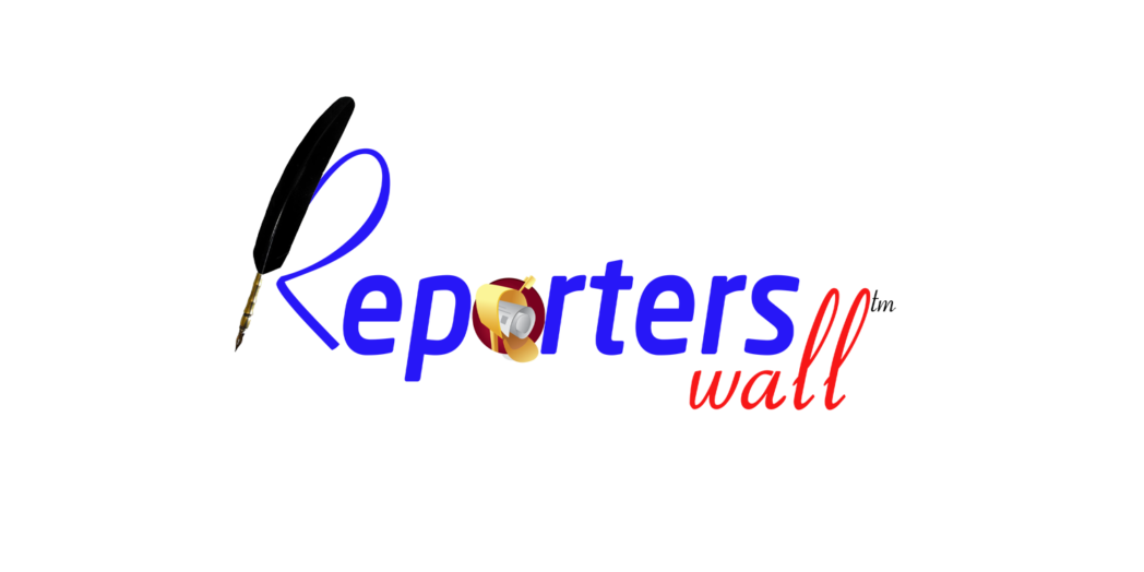 Reporters Wall