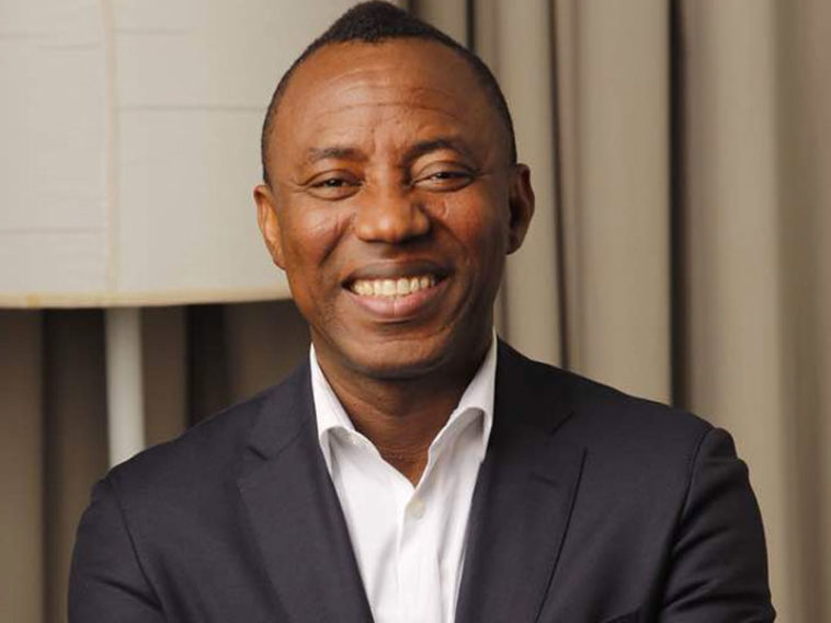 Sowore granted bail
