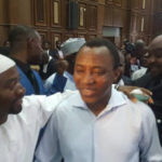 Sowore in court