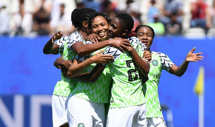 Super falcons, coaching job