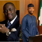 Femi Fani Kayode and osinbajo