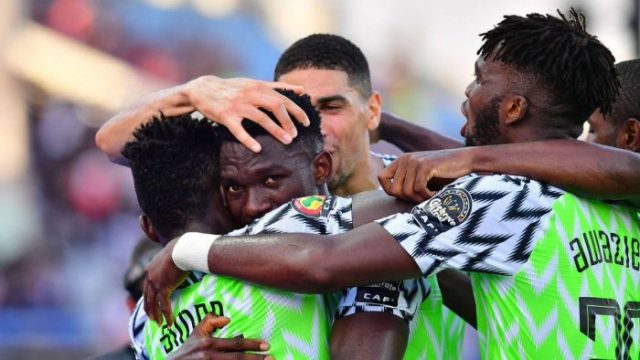 AFCONQ: Omeruo Fit For Super Eagles Vs Lesotho – Team Medic