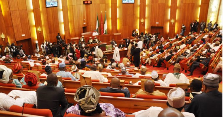Nigerian Senate Probes CBN Over N20trn Un-remitted Stamp Duties