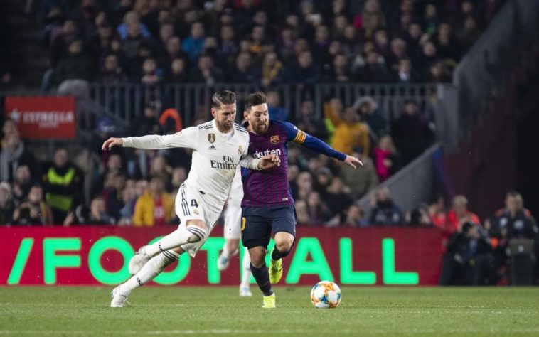 Laliga Officially Confirm New El Clásico Date And Time
