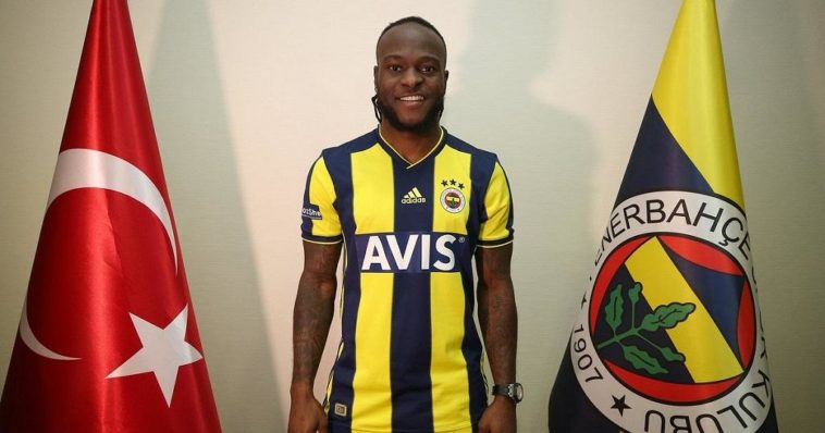 Victor Moses' Fenerbahce Loan Deal Soon To Be Terminated