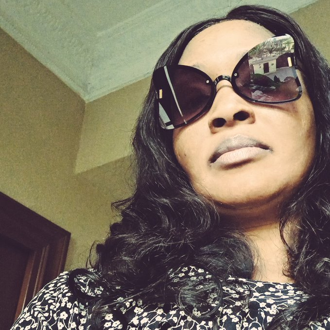 Kemi Olunloyo's Son, Rich KJT Is Not Done With Tacha's Fans