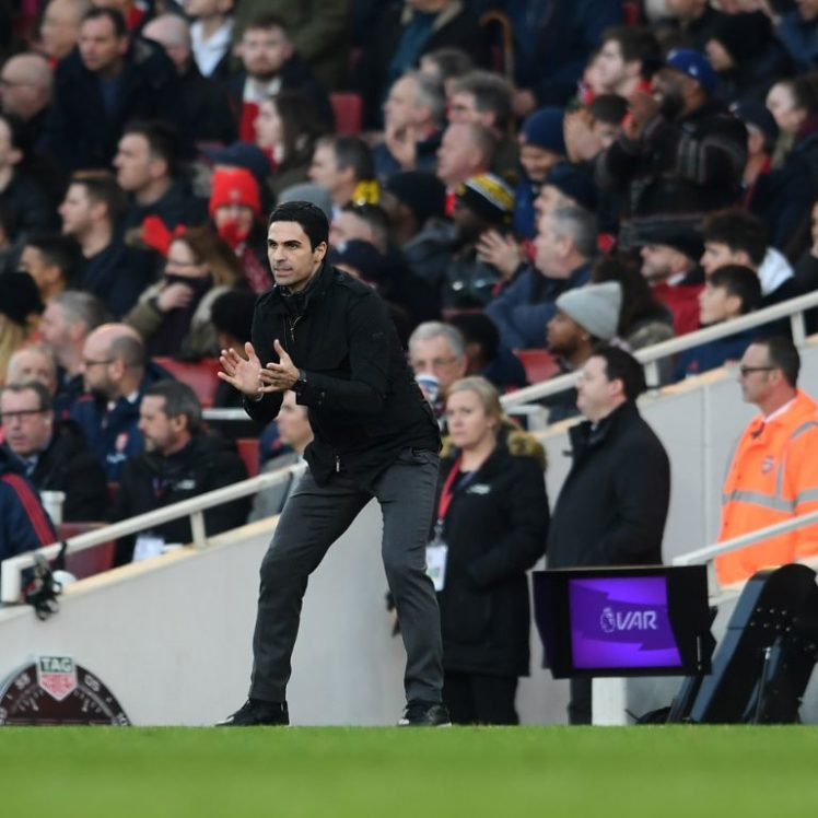 Arteta Disappointed With Manner Arsenal Conceded Goals in Defeat to Chelsea