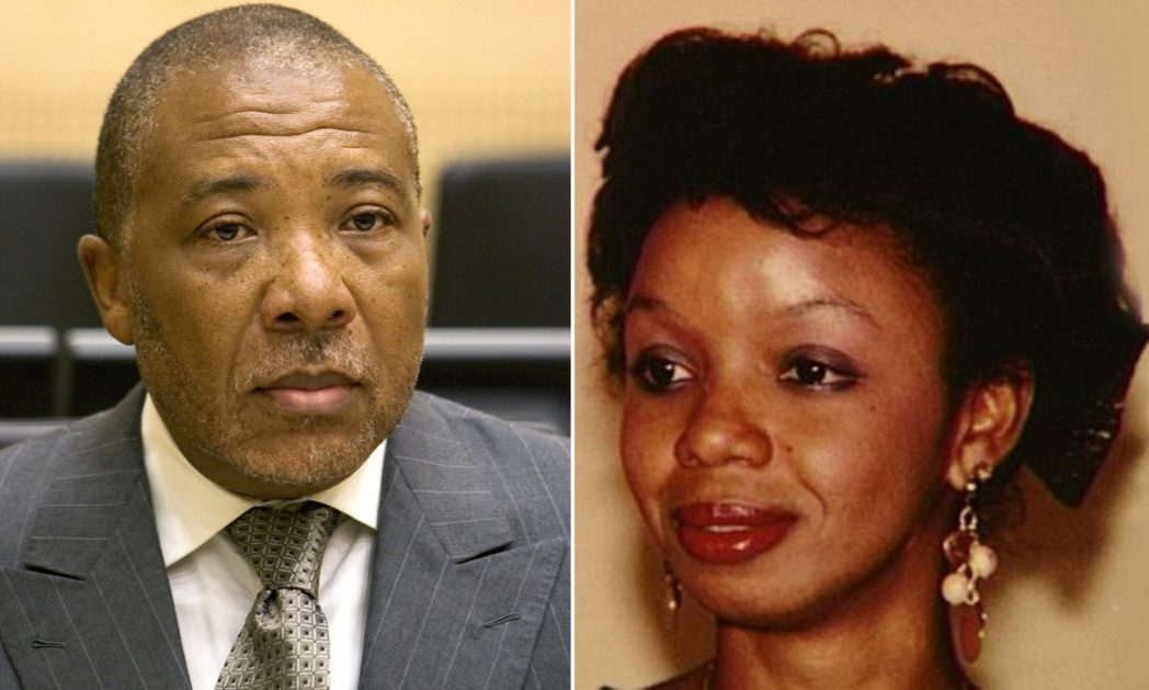UK Judge Frees Wife Of Jailed Liberian Ex-president Charles Taylor, Agnes
