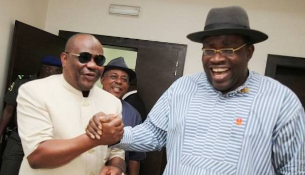 Dickson Had Plans Of Joining APC But He Was Blocked By Sylva - Gov Wike