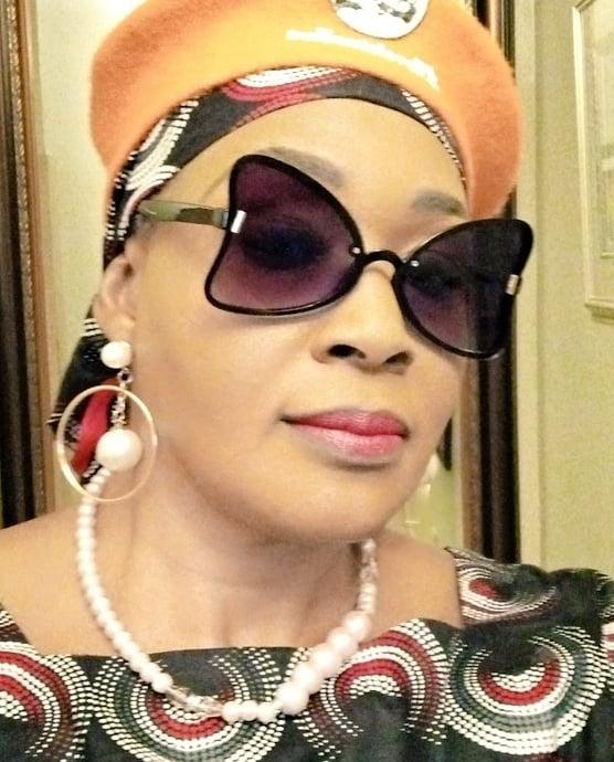 EXCLUSIVE: The REAL Reason Kemi Olunloyo Dumped Social Media (Video)