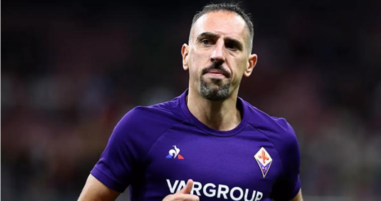 Franck Ribery To Undergo Ankle Surgery