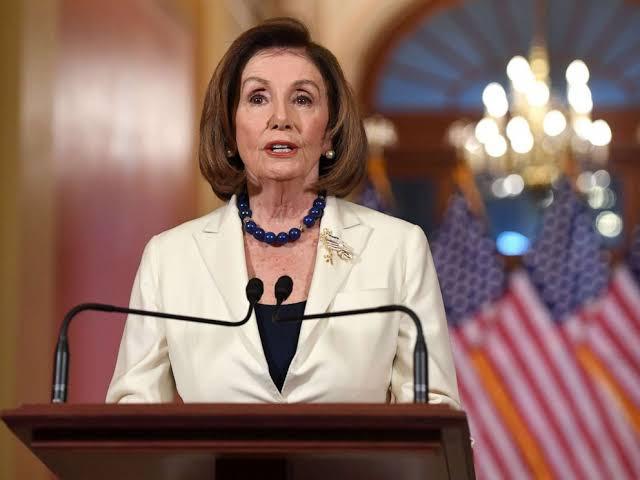 Nancy Pelosi Pkans To Impeach Donald Trump Before Year End