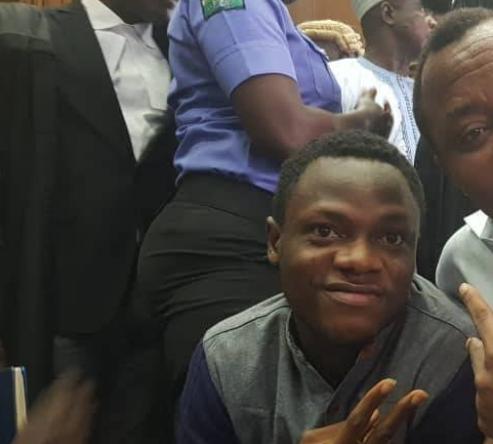 Omoyele Sowore's Co-defendant, Olawale Bakare Declared Missing!