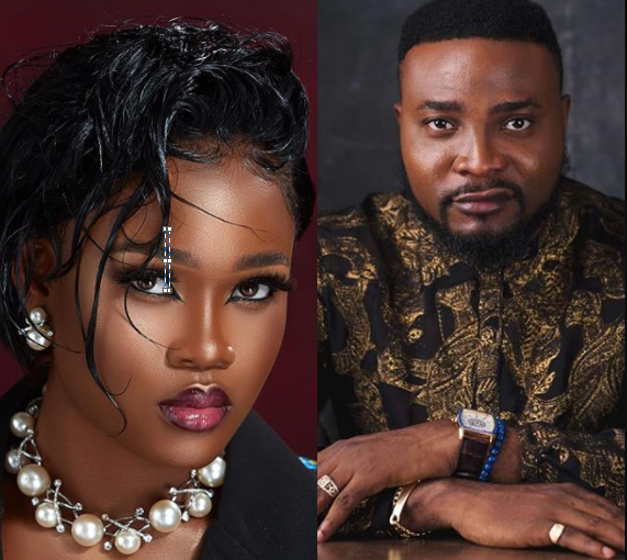 Wale Jana Shades Cee-C, Calls Her A 'Mistake', Says He Fired Her Twice... Mistakes Of 2019