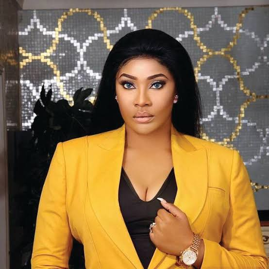 UPDATE: Attack By Armed Robbers On Nollywood Actress Angela Okorie (Photo)