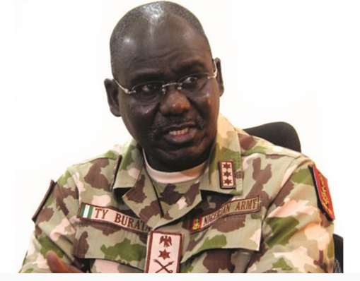 JUST IN: Army Redeploys 20 Major-Generals In A Massive Shake-up