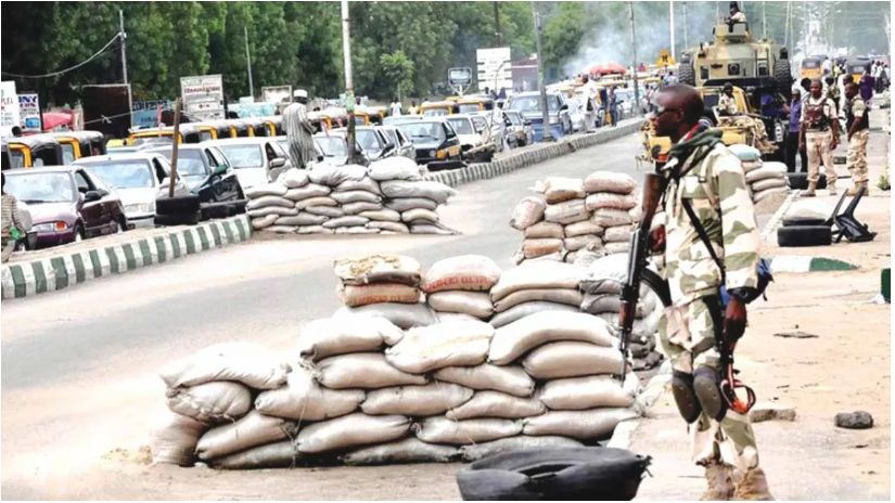Reduce Checkpoints On Federal Highways – Senate Tells Police IG