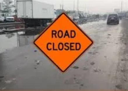 FG Shuts Down Mile 2 – Apapa Road For Repairs