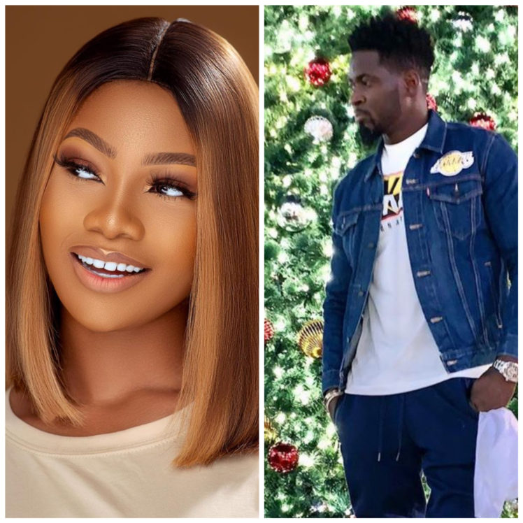 Tacha Announces The End Of Her Management Deal With Teebillz