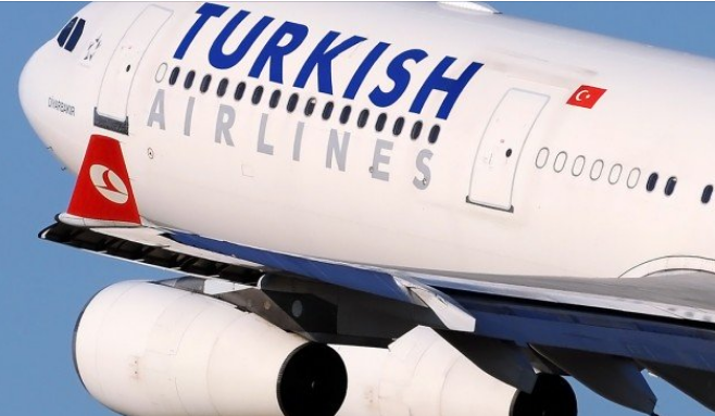 Nigeria Government Orders Turkish Airlines To Suspend Operations Into The Country