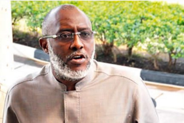 Court Finds Metuh, Firm Guilty In N400m Fraud Trial