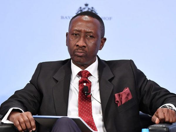 Where Is Major General Babagana Monguno?