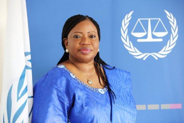 U.S. Labels ICC Prosecutor Fatou Bensouda As A Terrorist, Blocks Her Assets