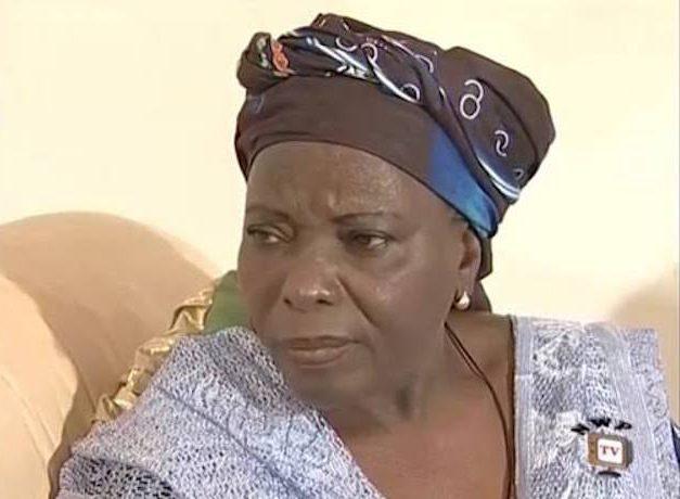 Nollywood Loses Veteran Actress Louisa Nwobodo