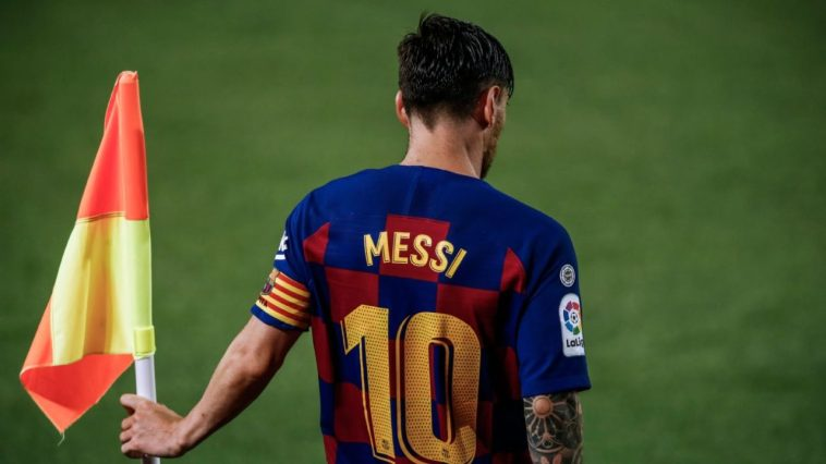 Messi Set To Reconsider, Told Best Player In History Should Not Leave With A Burofax!